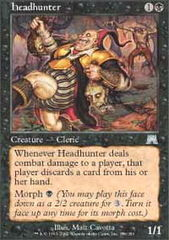 Headhunter - Foil