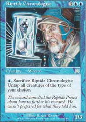 Riptide Chronologist - Foil