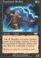 Deathmark Prelate - Foil