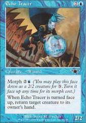 Echo Tracer - Foil