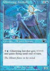 Glintwing Invoker - Foil