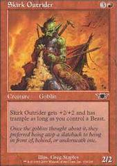 Skirk Outrider - Foil