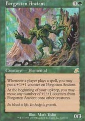 Forgotten Ancient - Foil