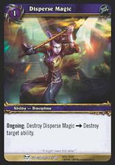 Disperse Magic