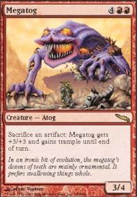 Megatog - Foil