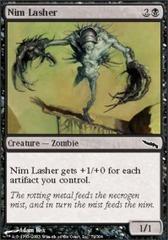 Nim Lasher - Foil