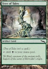 Tree of Tales - Foil