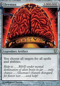 Gleemax - Foil