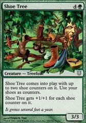 Shoe Tree - Foil