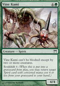 Vine Kami - Foil