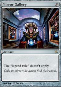 Mirror Gallery - Foil