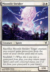 Moonlit Strider - Foil