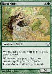Haru-Onna - Foil