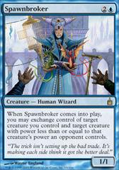 Spawnbroker - Foil
