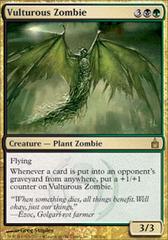 Vulturous Zombie - Foil