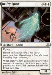 Belfry Spirit - Foil
