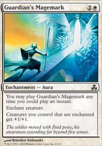 Guardians Magemark - Foil