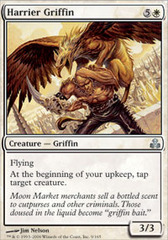 Harrier Griffin - Foil