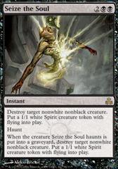 Seize the Soul - Foil