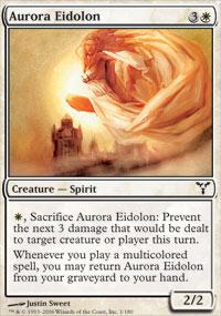 Aurora Eidolon - Foil