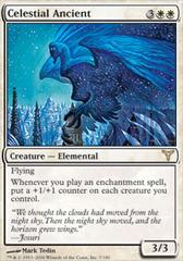 Celestial Ancient - Foil