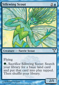 Silkwing Scout - Foil