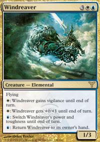 Windreaver - Foil
