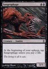 Sangrophage - Foil