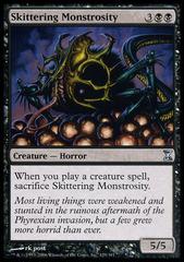 Skittering Monstrosity - Foil