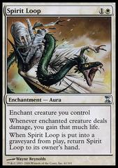 Spirit Loop - Foil