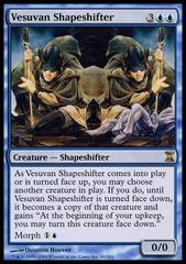 Vesuvan Shapeshifter - Foil