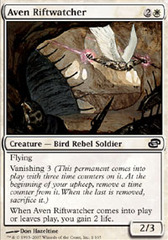 Aven Riftwatcher - Foil