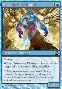 Gossamer Phantasm - Foil