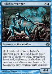 Jodah's Avenger - Foil
