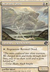 Revered Dead - Foil