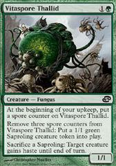 Vitaspore Thallid - Foil