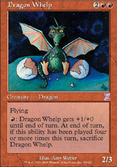 Dragon Whelp - Foil (TSB)