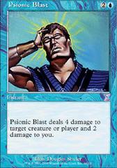Psionic Blast - Foil