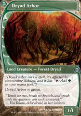 Dryad Arbor - Foil