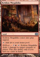 Keldon Megaliths - Foil
