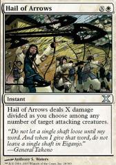 Hail of Arrows - Foil