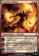 Chandra Nalaar - Foil