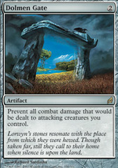 Dolmen Gate - Foil