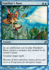 Familiar's Ruse - Foil