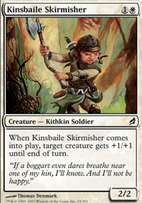 Kinsbaile Skirmisher - Foil