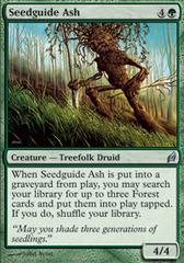 Seedguide Ash - Foil