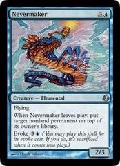 Nevermaker - Foil