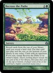 Recross the Paths - Foil