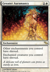 Greater Auramancy - Foil