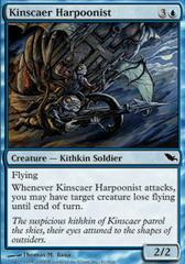 Kinscaer Harpoonist - Foil